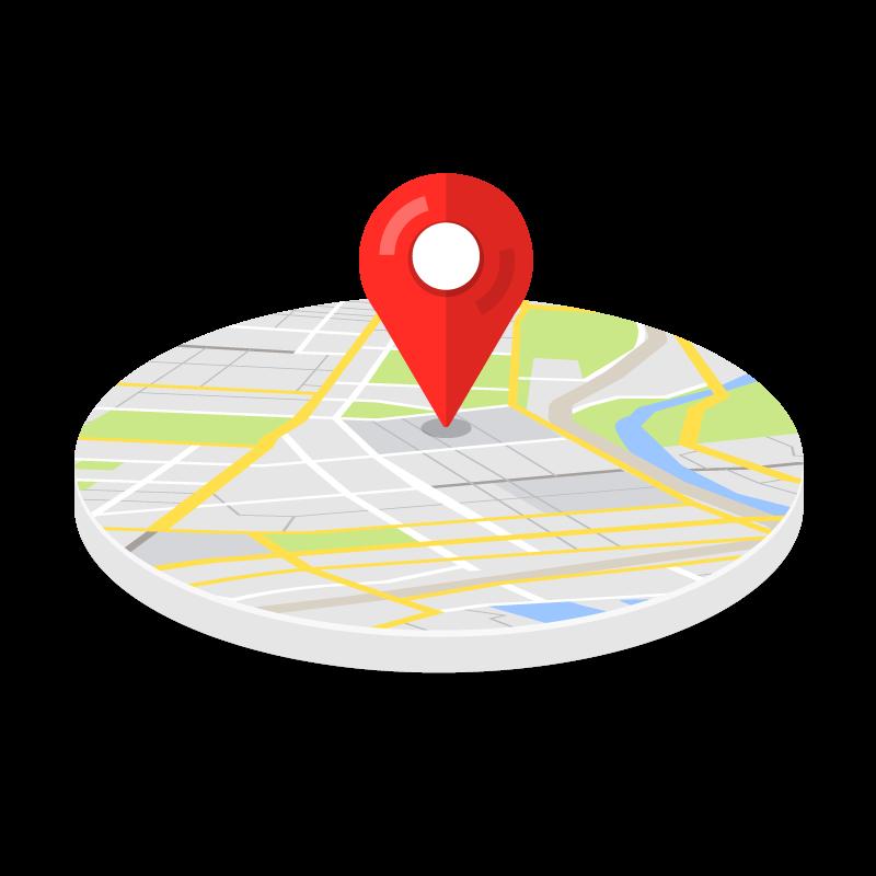 tricorn-location